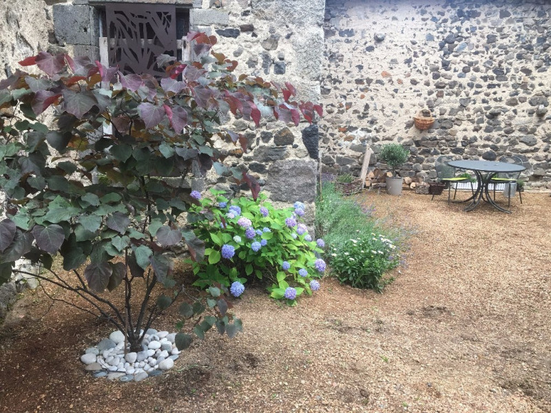 Sale house / villa St saturnin 174 400€ - Picture 9