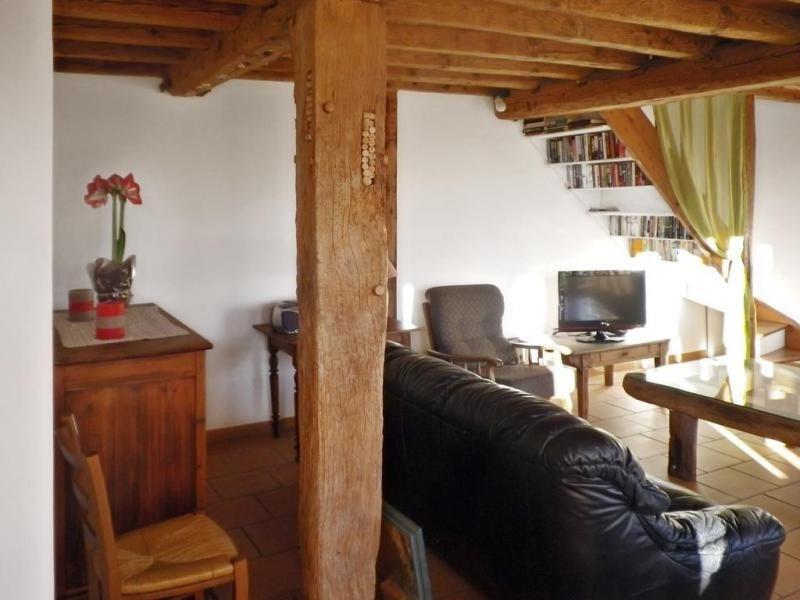 Sale house / villa Trensacq 198000€ - Picture 6