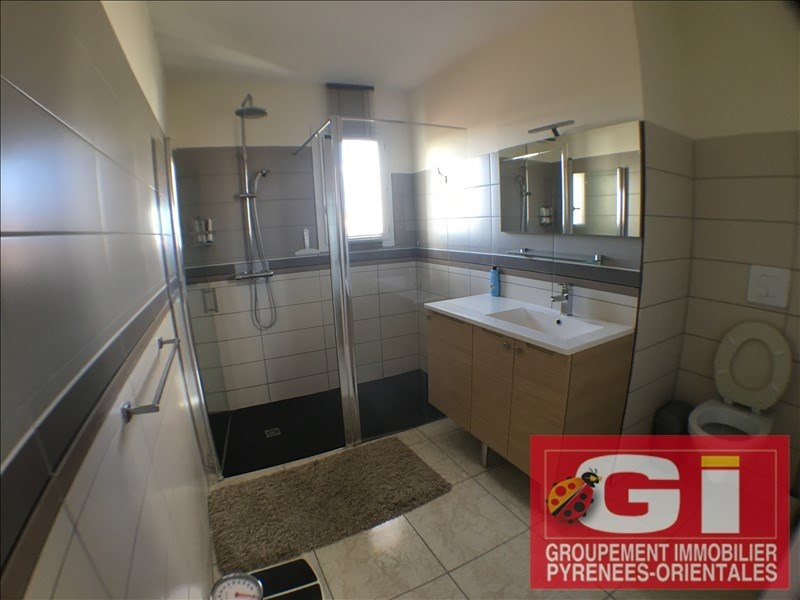 Vente maison / villa Pia 264000€ - Photo 8