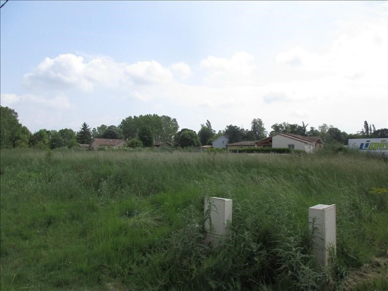 Vente terrain Cayrac 55 000€ - Photo 1