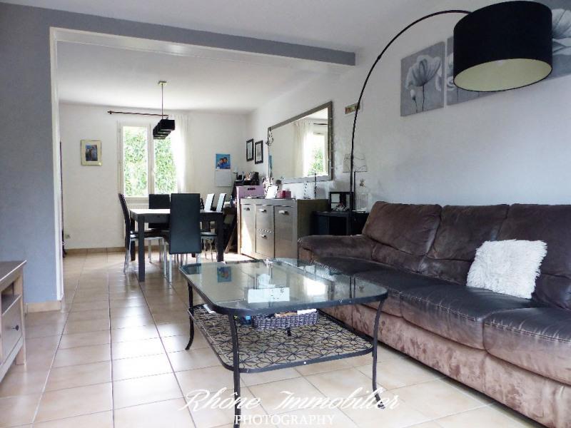 Vente maison / villa Meyzieu 373000€ - Photo 5
