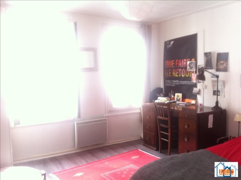 Rental apartment Strasbourg 600€ CC - Picture 4