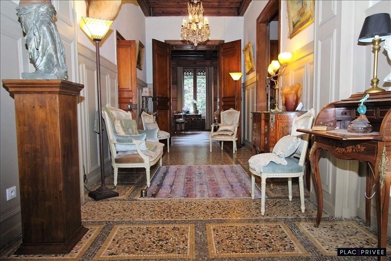 Venta de prestigio  casa Nancy 849000€ - Fotografía 13