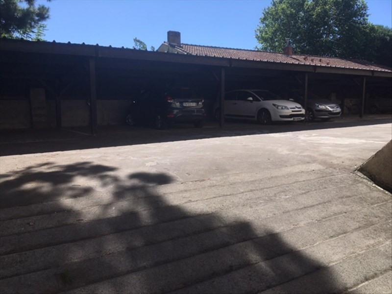 Vente parking Bordeaux 24900€ - Photo 4
