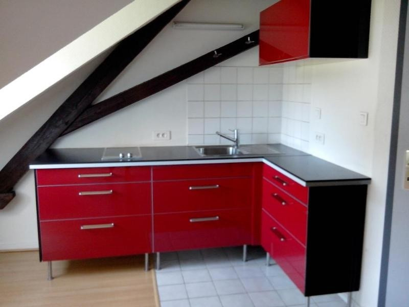 Location appartement Strasbourg 420€ CC - Photo 3