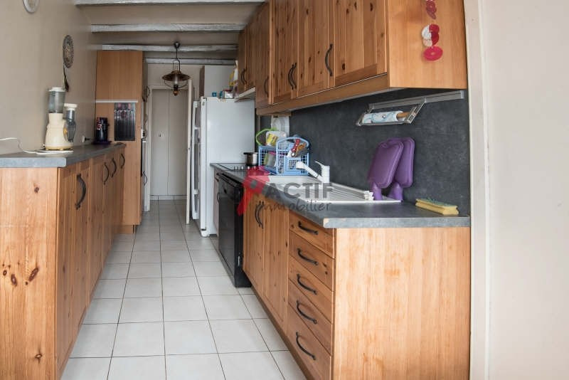 Vente appartement Evry 118 000€ - Photo 5