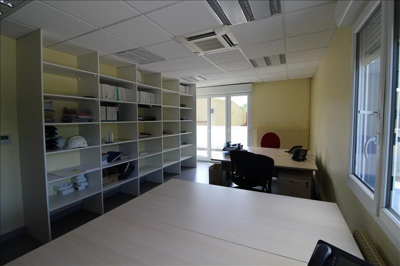 Vendita ufficio Voiron 385000€ - Fotografia 6