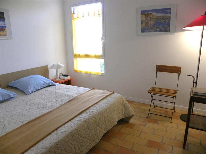 Location vacances appartement Bandol 550€ - Photo 7