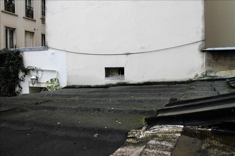 Deluxe sale apartment Paris 16ème 1225000€ - Picture 5