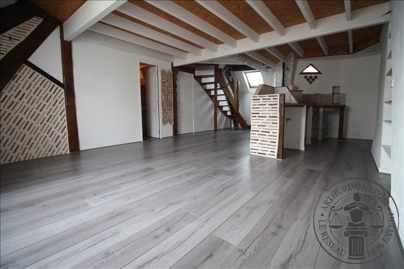 Vente appartement Dourdan 176000€ - Photo 1