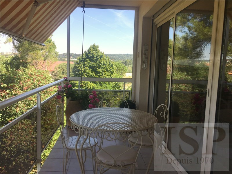 Vente appartement Aix en provence 493 500€ - Photo 2