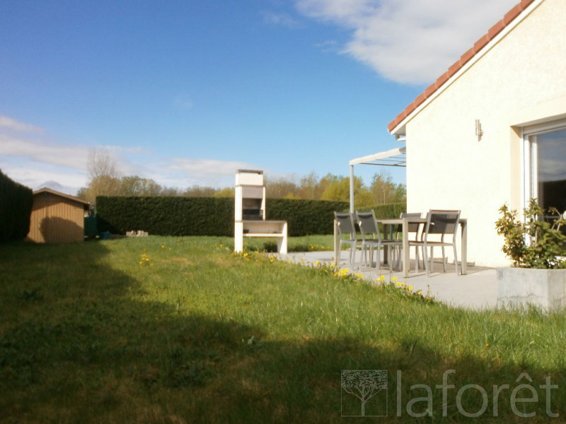 Vente maison / villa Bourgoin jallieu 236 000€ - Photo 1