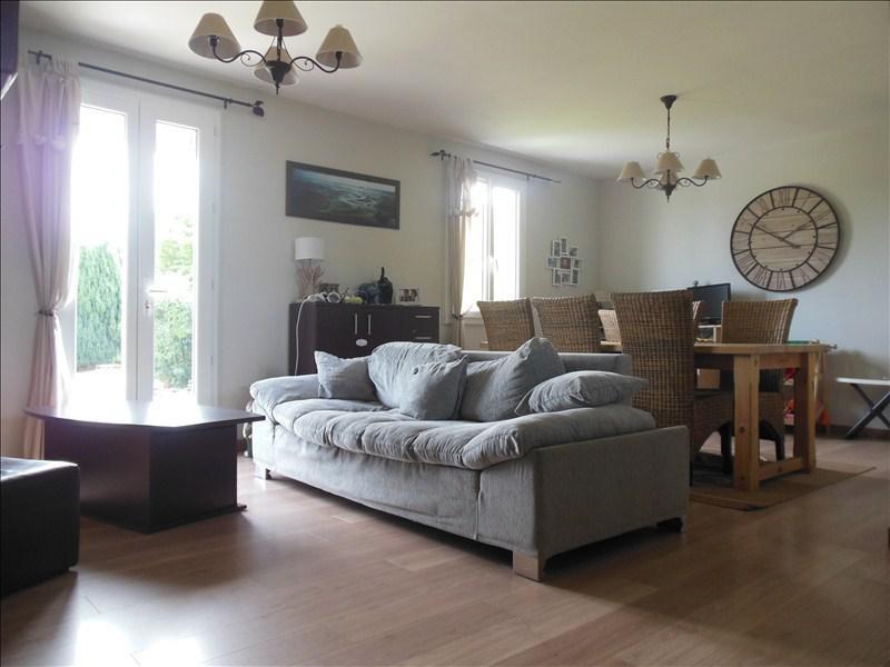 Sale house / villa Martainville epreville 169000€ - Picture 2