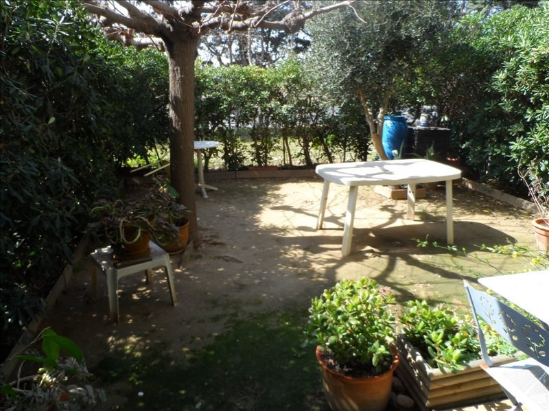 Sale apartment Canet en roussillon 95 000€ - Picture 3