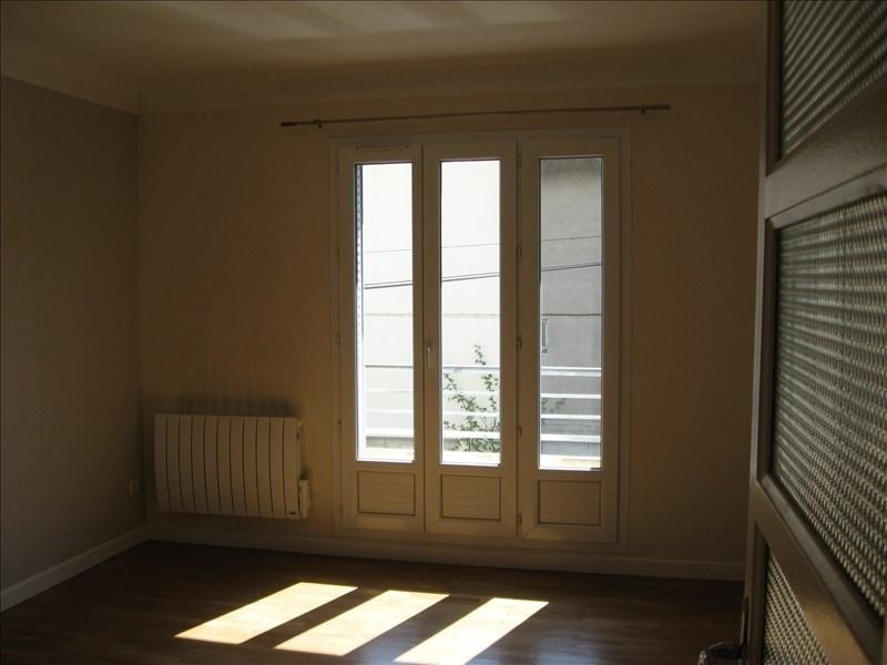 Vente appartement Grenoble 128000€ - Photo 5