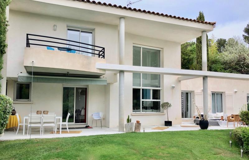Vente de prestige maison / villa Éguilles 990000€ - Photo 1