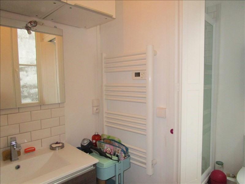Rental apartment Versailles 800€ CC - Picture 8