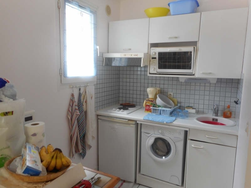 Sale apartment St palais sur mer 159 750€ - Picture 2