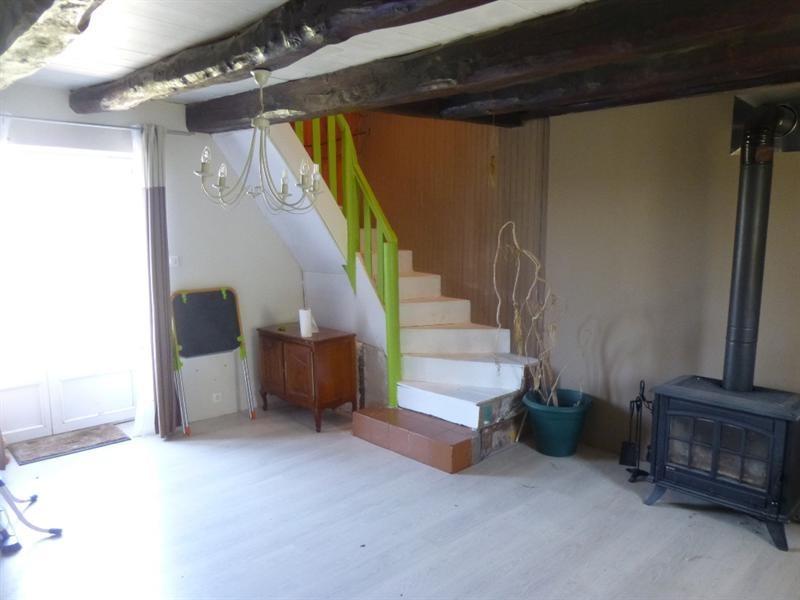 Venta  casa Ploumoguer 169600€ - Fotografía 5