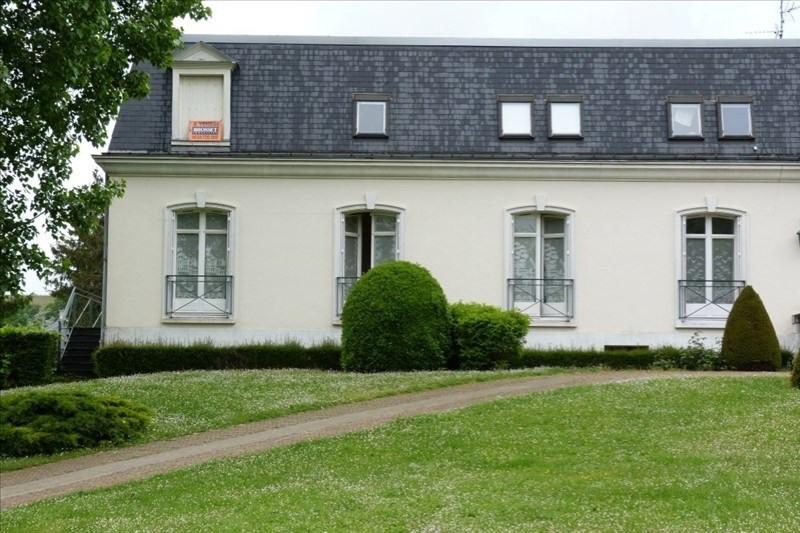 Sale apartment Vendome 103000€ - Picture 1