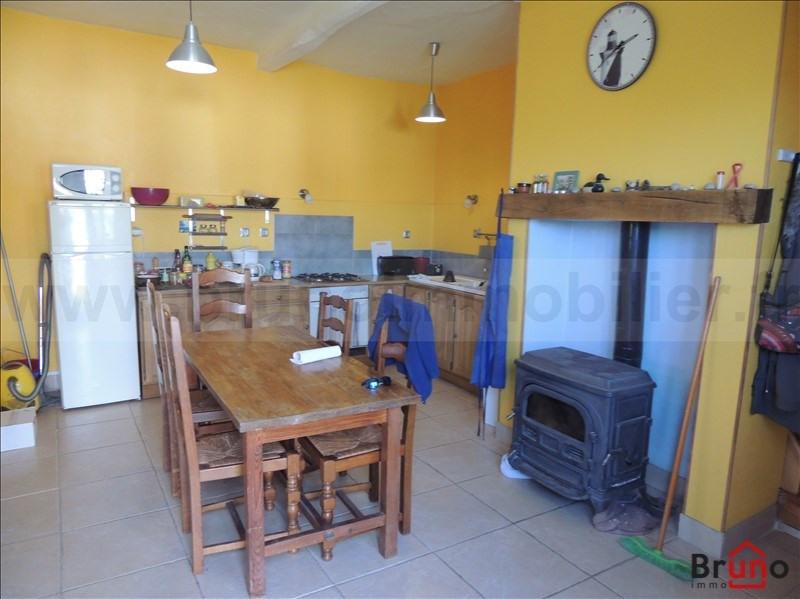 Verkoop  huis Le crotoy 186000€ - Foto 6