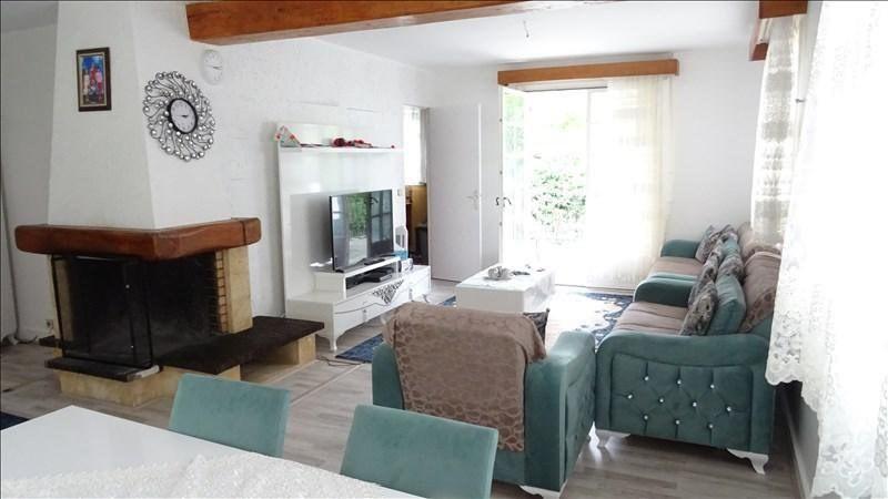 Sale house / villa Corbeil essonnes 380000€ - Picture 1