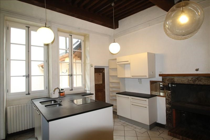 Vente appartement Chambery 365000€ - Photo 1