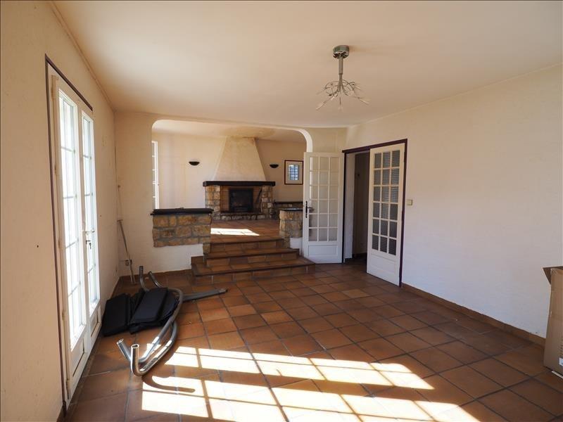 Sale house / villa Pierrevert 349000€ - Picture 5