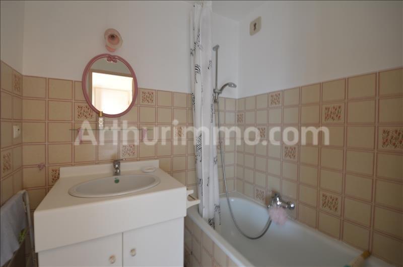 Vente appartement St aygulf 87500€ - Photo 4