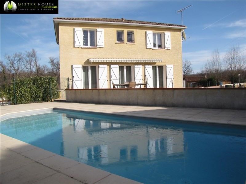 Vendita casa Montauban 260000€ - Fotografia 1