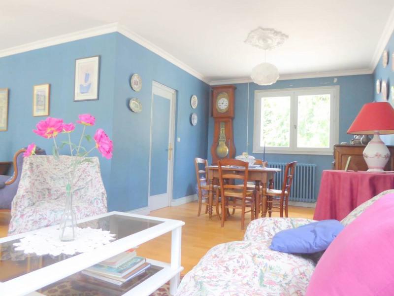 Sale house / villa Saint-brice 275000€ - Picture 12