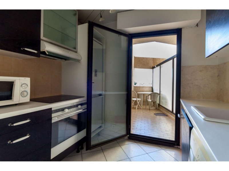 Location appartement Nice 745€ CC - Photo 5
