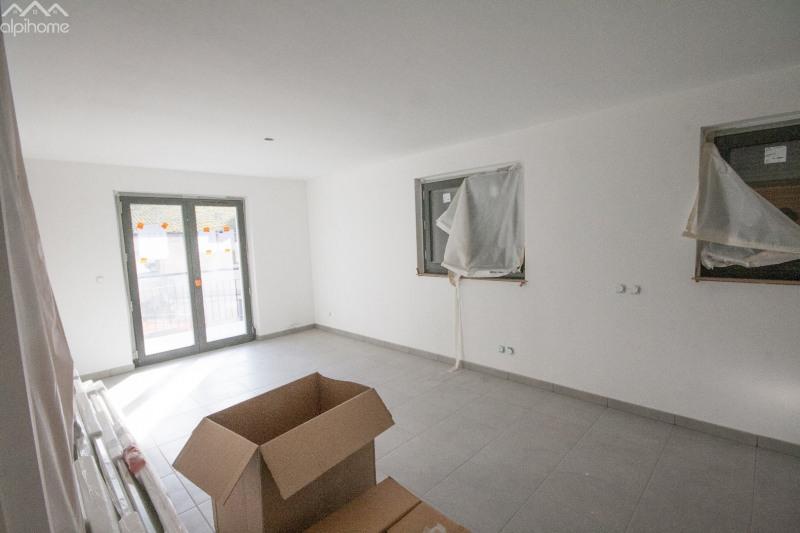Vente appartement Saint gervais les bains 254000€ - Photo 3