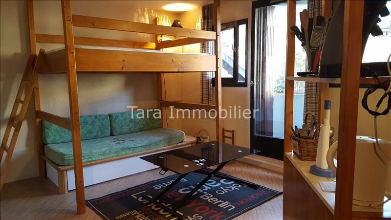 Investment property apartment Chamonix mont blanc 130 000€ - Picture 3