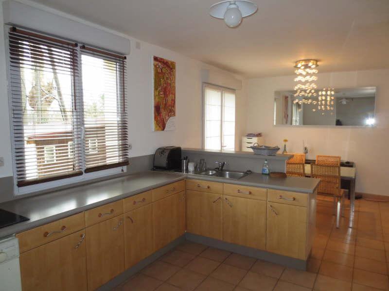 Sale house / villa Pontoise 412000€ - Picture 3