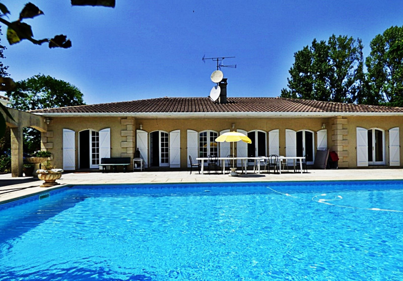 Vente de prestige maison / villa Pessac 649900€ - Photo 4
