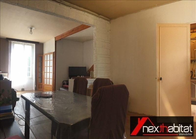 Vente maison / villa Les pavillons sous bois 290000€ - Photo 5
