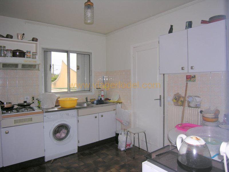 Life annuity apartment Antibes 108 000€ - Picture 9