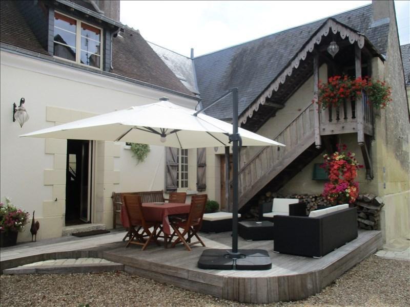 Vente maison / villa Montoire sur le loir 239400€ - Photo 5