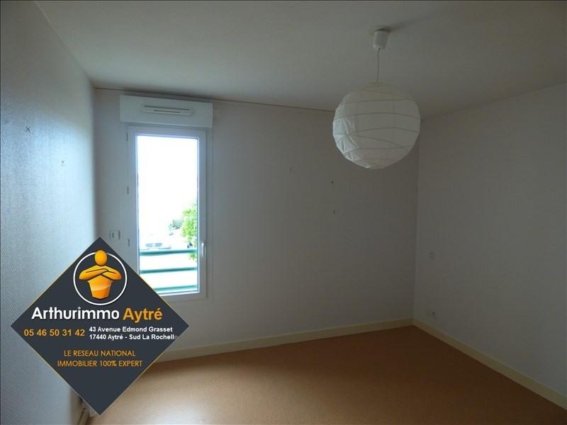 Rental apartment Aytre 780€ CC - Picture 2