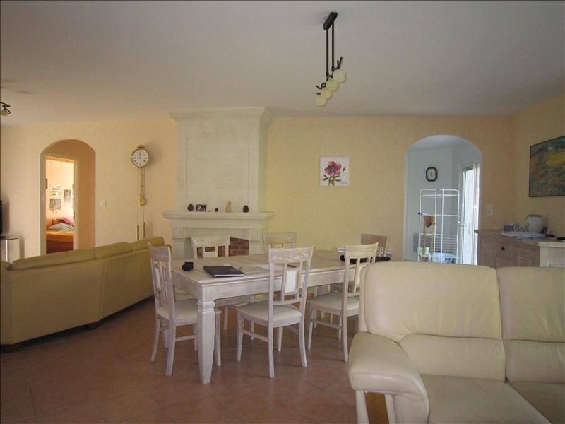 Sale house / villa Sagelat 349800€ - Picture 9