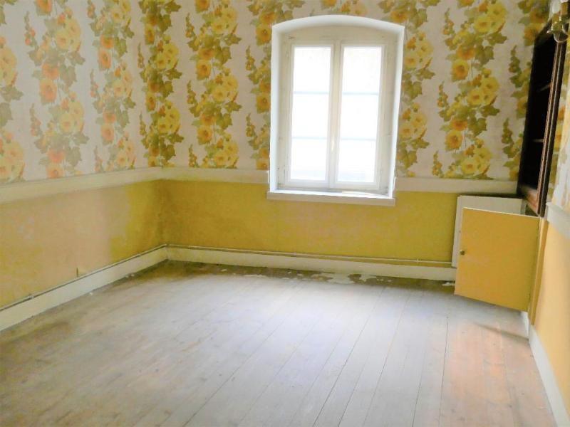 Sale house / villa Nantua 70000€ - Picture 2