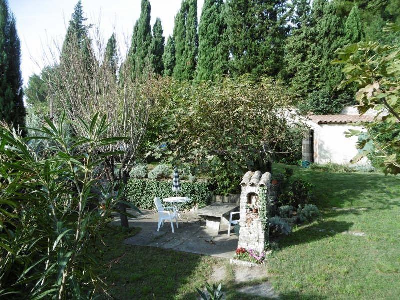 Vente maison / villa Chateauneuf de gadagne 451000€ - Photo 3
