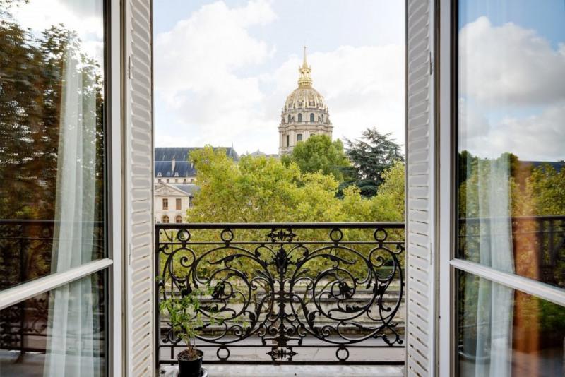 Престижная продажа квартирa Paris 7ème 3200000€ - Фото 14