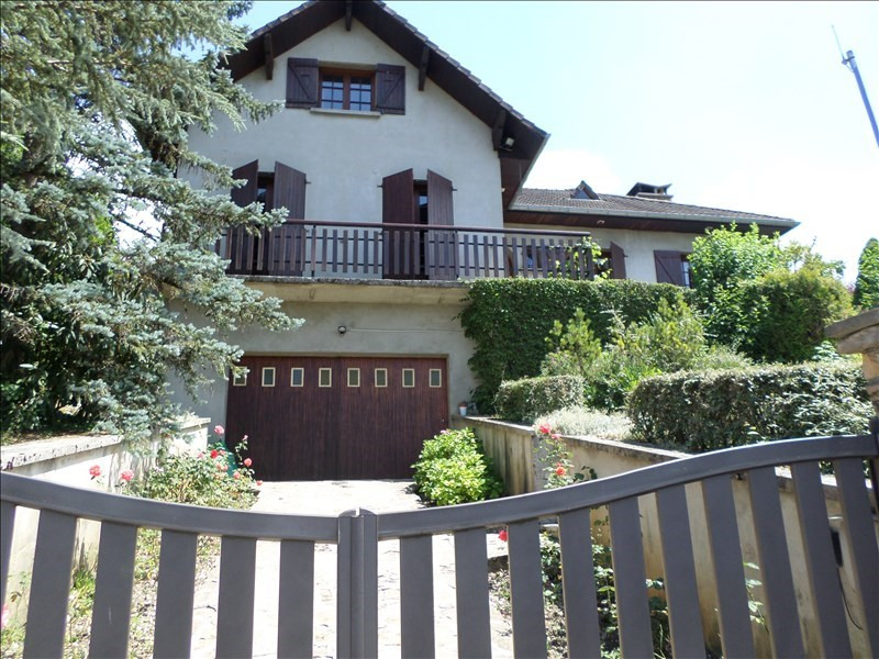Vente maison / villa Oyonnax 210 000€ - Photo 1