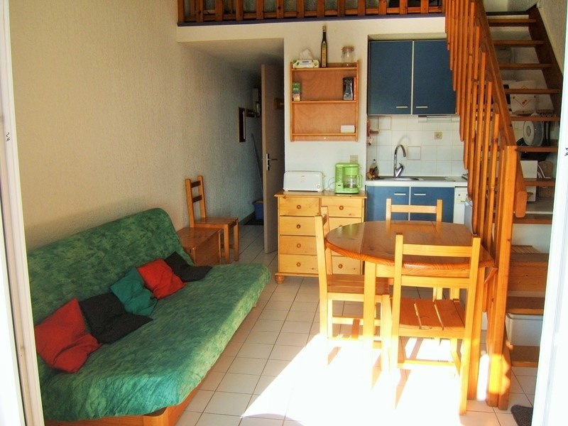 Location vacances appartement Collioure 400€ - Photo 2
