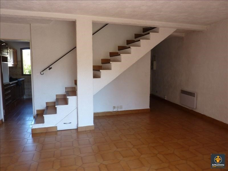 Location appartement Valescure 970€ CC - Photo 3