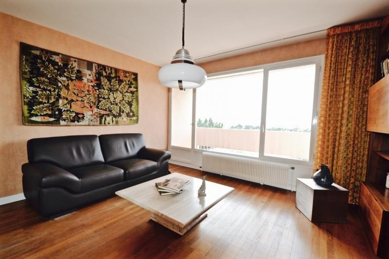 Sale apartment Ecully 155000€ - Picture 2