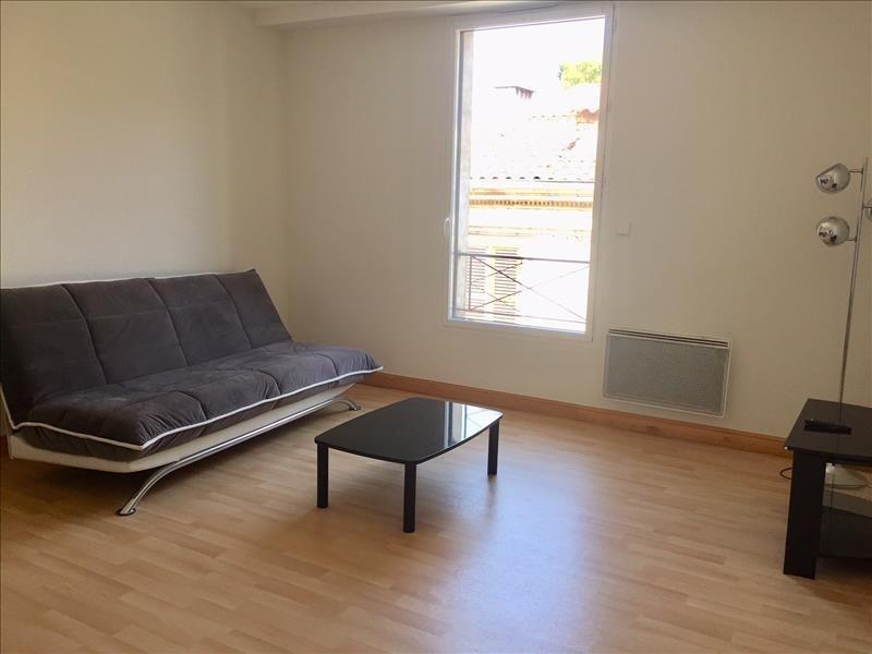 Location appartement Niort 344€ CC - Photo 1