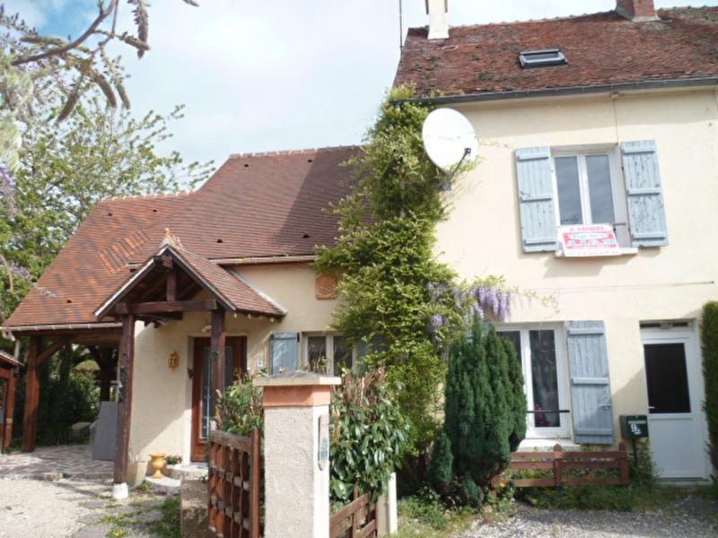 Sale house / villa Chailly en brie 220000€ - Picture 4